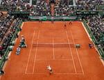 Tennis - Internationaux de France 2017
