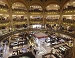 Le Paris des grands magasins