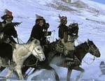 Les derniers chasseurs de Mongolie