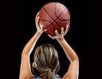 Basket-ball - Russie / Grèce