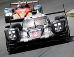 Automobilisme - Les 24 heures du Mans 2017