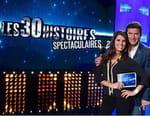 Les 30 histoires spectaculaires