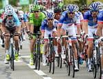 Cyclisme - Championnats de France 2017
