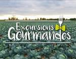 Excursions gourmandes