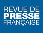 Revue de presse française
