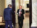 Conversations avec monsieur Poutine