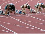 Athlétisme - Meeting de Nancy