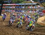 Motocross - Grand Prix du Portugal