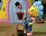 Fifi et ses Floramis