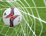 Football - Manchester United (Gbr) / Saint-Etienne (Fra)