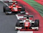 Automobilisme - Championnat de Formule 2 2017
