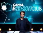 Canal Esport Club, l'hebdo