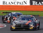 Grand Tourisme - Blancpain GT Series Endurance Cup 2017