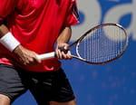 Tennis - Tournoi ATP de Hambourg 2017
