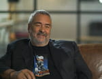 Luc Besson, à la conquête des étoiles