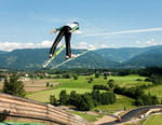 Saut à ski - Grand Prix d'été 2017