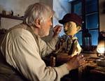 Pinocchio, un coeur de bois