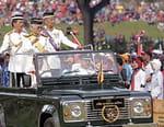 Bornéo, les ravages du pouvoir