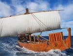 Quand les Egyptiens naviguaient sur la mer Rouge