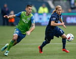Football - Seattle Sounders / Sporting Kansas City