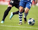 Football - Hoffenheim (Deu) / Liverpool (Gbr)