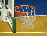 Basket-ball - France / Belgique