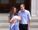 L'enfant roi de William et Kate