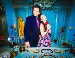 Les délires magiques de Lindsay et Eric Antoine