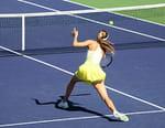 Tennis - Tournoi WTA de New Haven 2017