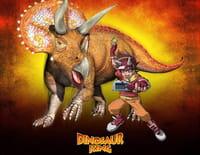 Dinosaur King : L'instinct maternel