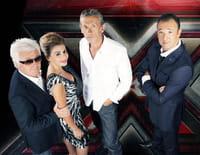 X Factor : Les castings