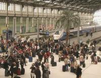 La minute de vérité : La tragédie de la gare de Lyon