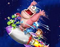Alien bazar : Le jour des toilettes dans l'espace