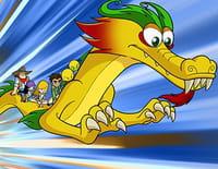 Xiaolin Chronicles : L'appel du dragon