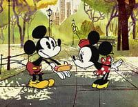 Mickey Mouse : L'entretien d'embauche