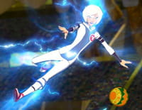 Galactik Football : Balade pour un pirate