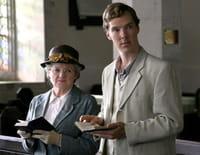 Miss Marple : Un meurtre est-il facile ?