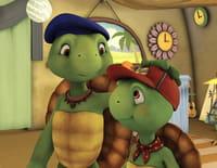 Franklin et ses amis : Franklin le mécano