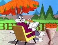 Bugs Bunny : Bugs Bunny fait son cirque