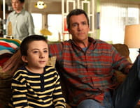 The Middle : A chacun son sport