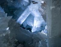 Ushuaïa nature : Des mondes de cristal