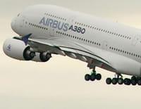 Construire l'A380 : un défi européen