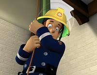 Sam le pompier : Le rêve de Matthieu