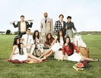 L'incroyable famille Kardashian : La vengeance de Kris
