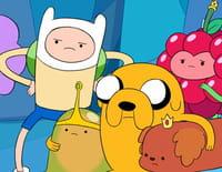 Adventure Time : Morsures et boursouflures !