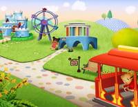 Le village de Dany : Frustration à l'école