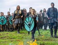 Vikings : Paris