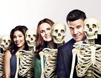 Bones : Le dernier parcours