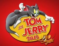 Tom et Jerry Tales : Une chauve-souris pas si chauve