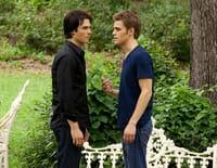 Vampire Diaries : Que la partie commence